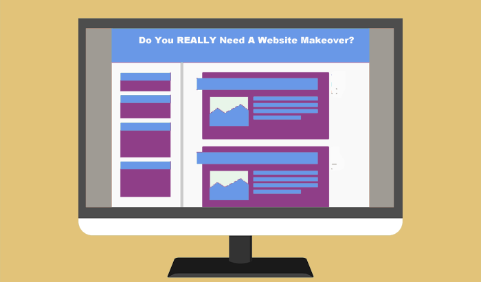 website marketing and website development for small businesses