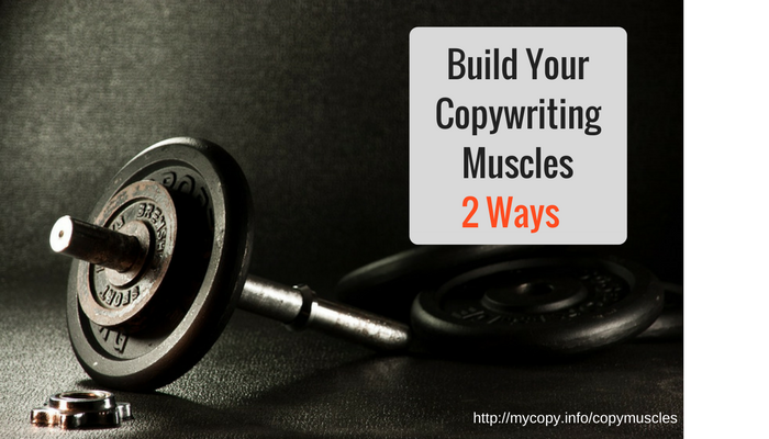 copywriting for online marketing