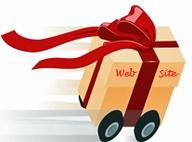 web-express-gift