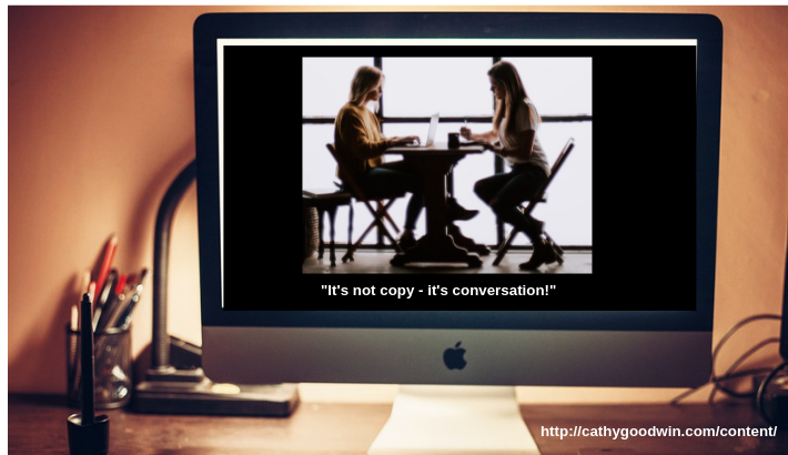 copywriting and storytelling