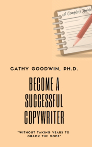 learn to become a copywriter