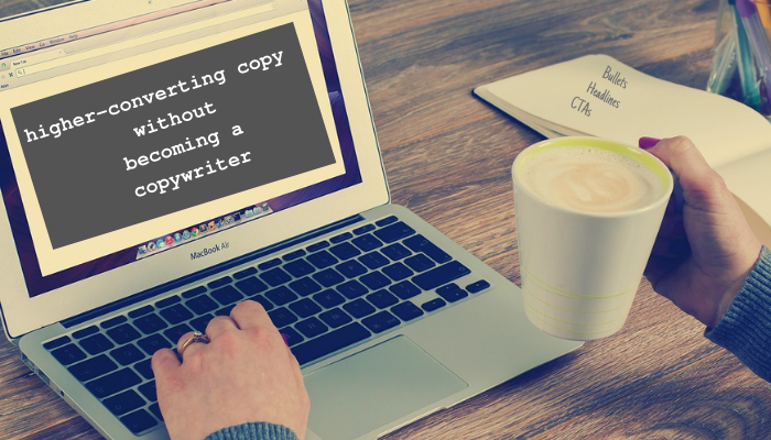 copywriting for landing pages and copywriting tips
