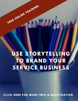 copywriting and storytelling for entrepreneurship