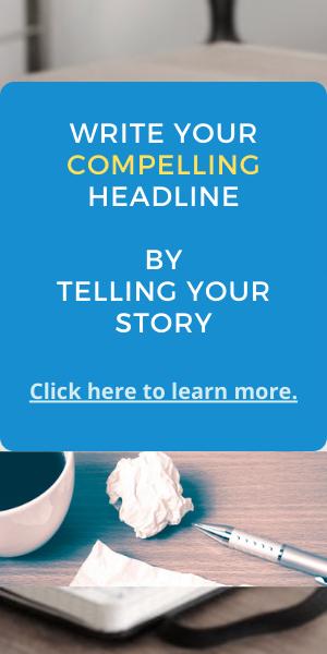 copywriting with headlines